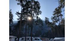 Camping Viamala
