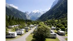 Campingplatz Eienwäldli *****