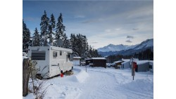 Camping St. Cassian auf Camping-guide.ch