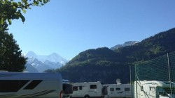 Camping Hobby