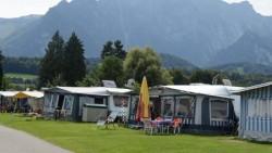 TCS Camping Thunersee Gwatt